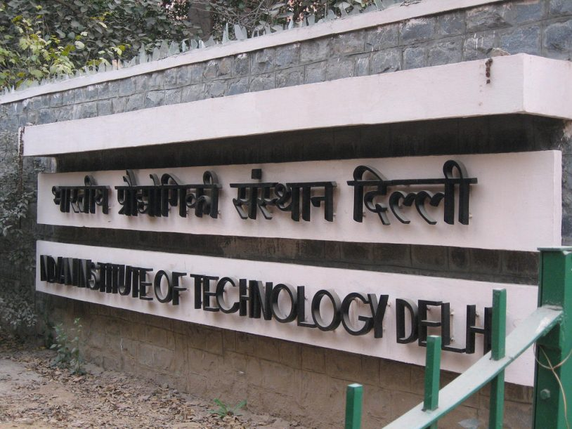 iit delhi startups